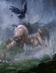 Moss: Fantasy comics