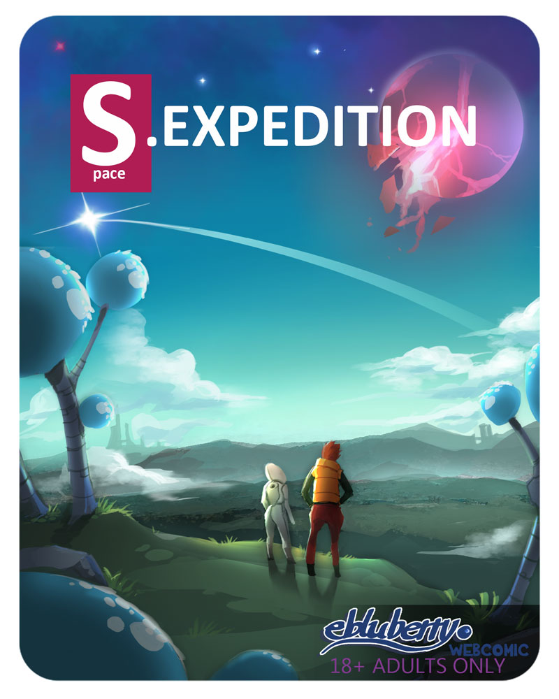 S.Expedition: It's so hard and hot (1-30)