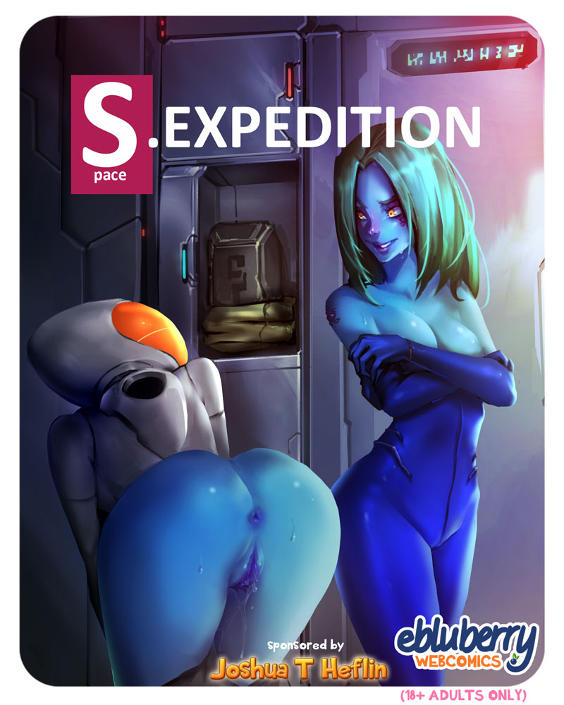 S.Expedition: Her pussy looks so wet (61-90)