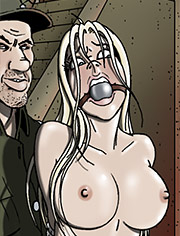 Comic porn vintage Cartoon: 33