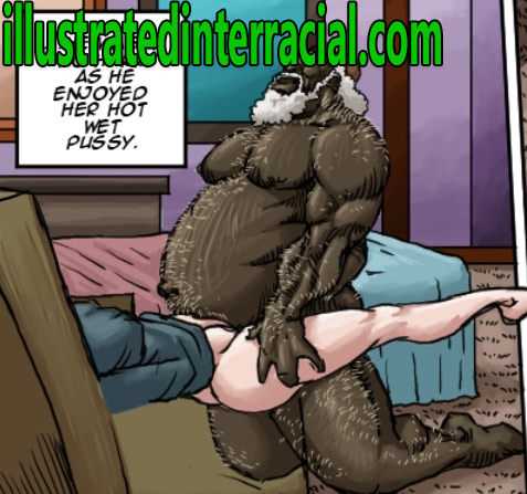 He lay still his cock inside holding his seed against her cervix - Pakistani taxi man takes my drunk wife by Illustrated interracial